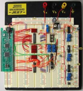 TI SN74S287 Programmer