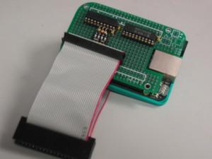 BeagleBone Black Floppy Interface